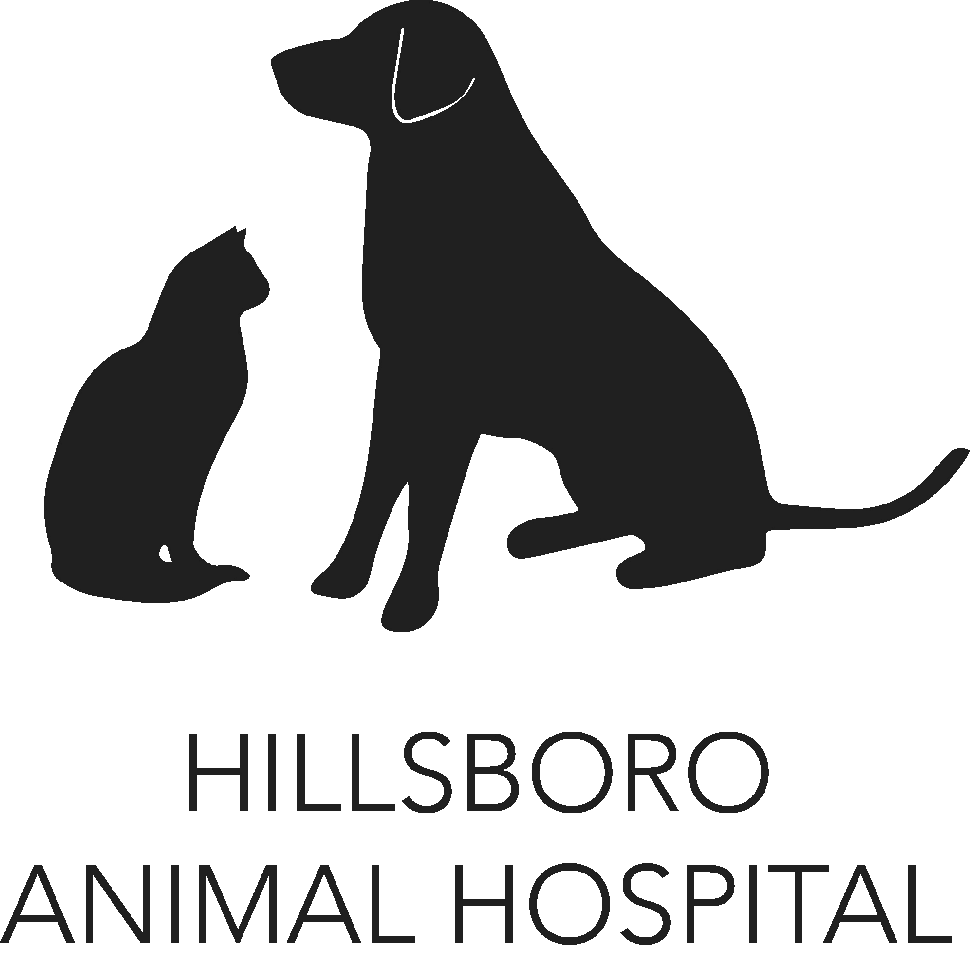 Welcome To Hillsboro Animal Hospital